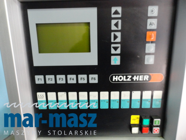 Okleiniarka HOLZ-HER 1310-1 SPRINT
