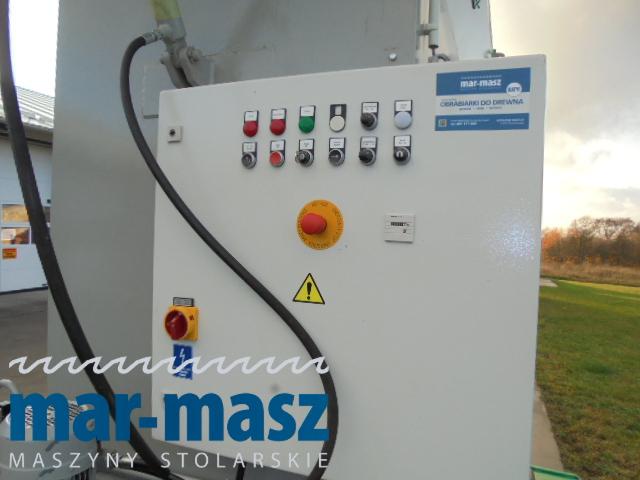 Rębak ŻENO ZTLL 1000/1200