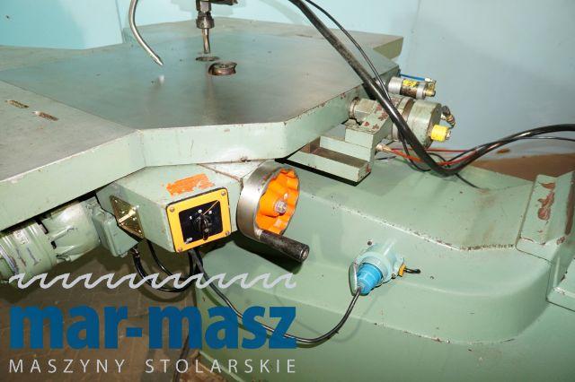 Frezarka górnowrzecionowa SCM R9