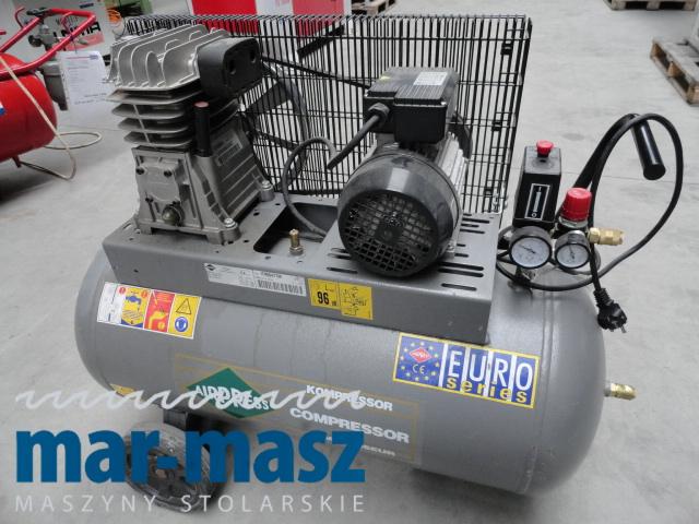 Sprężarka tłokowa AIRPRESS HL 375/100