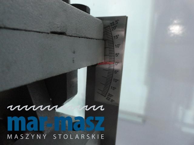 Wiertarko-dłutarka STM 26S HOLZMANN