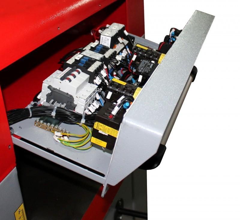 Grubościówka DHM 410P