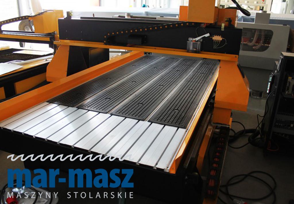 Frezarka CNC ploter GRAND CENTRAL 2130S