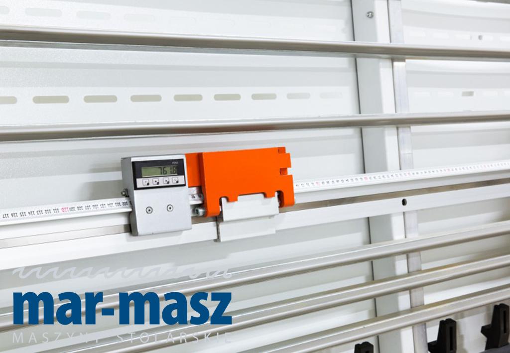 Piła panelowa Holzing Supercut 4222