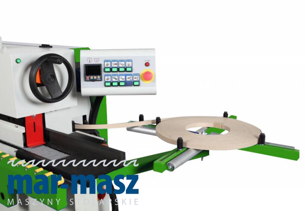 Okleiniarka krawędziowa Holzing G-MAX 480