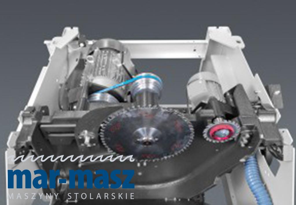 Piła formatowa Robland Z500X3