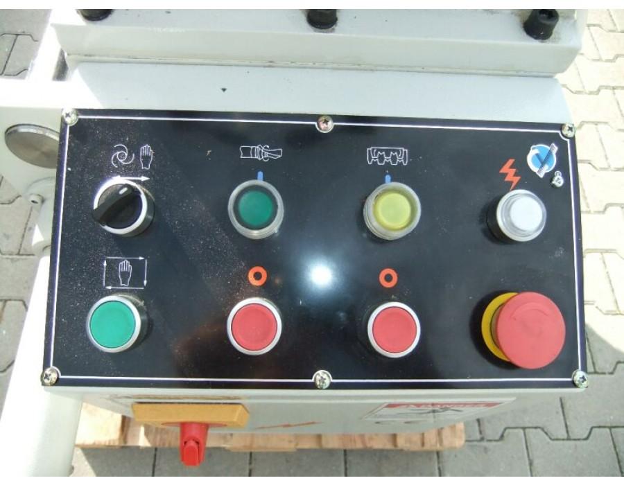 Frezarka do wczepów YC-480