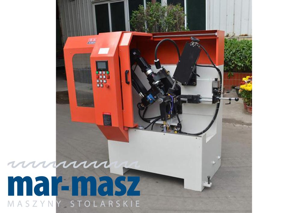 Automat do ostrzenia pił tarczowych WINTER SAWMAX 600 ECO