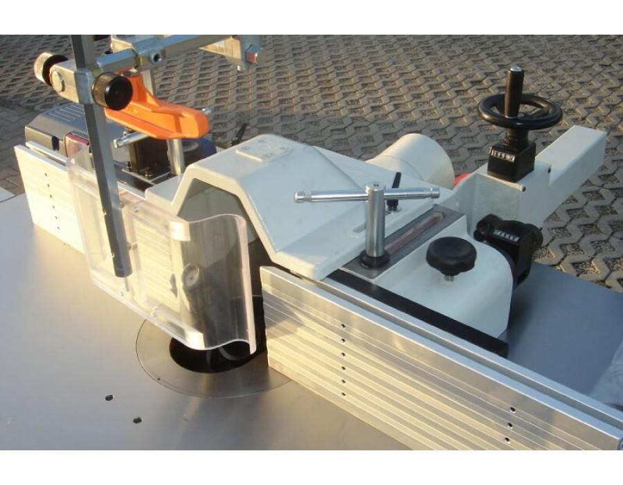 Frezarka stołowa dolnowrzecionowa WINTER SF 45 ST