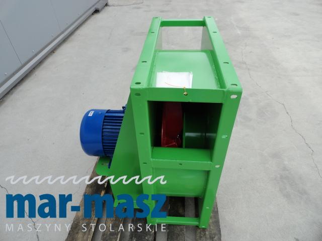 Wentylator WTK 5,5kW