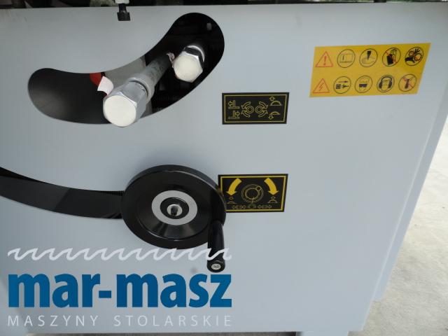Piła formatowa HOLZMANN FKS 305VF-2600