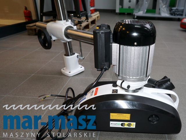 Posuw mechaniczny 3-rolkowy POWER ROLL MX 38