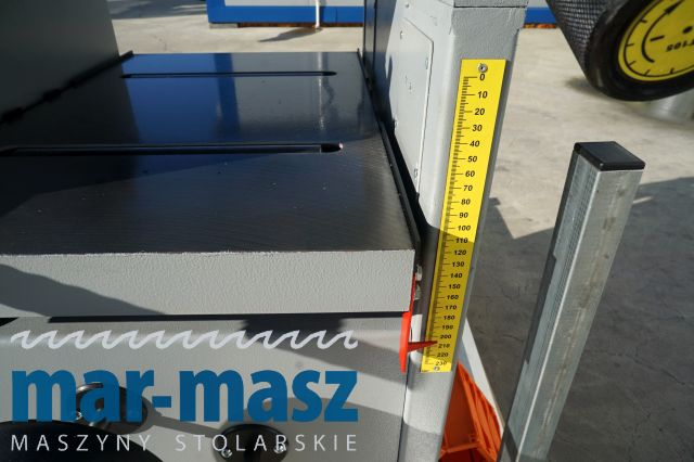 Strugarko – grubościówka ADM 410