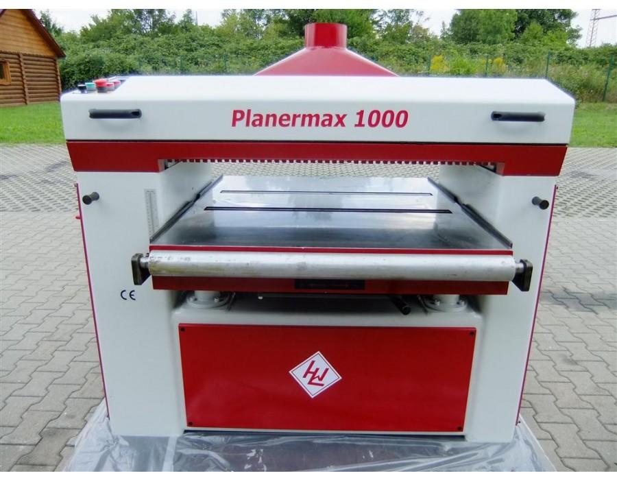 Grubościówka WINTER PLANERMAX 1000