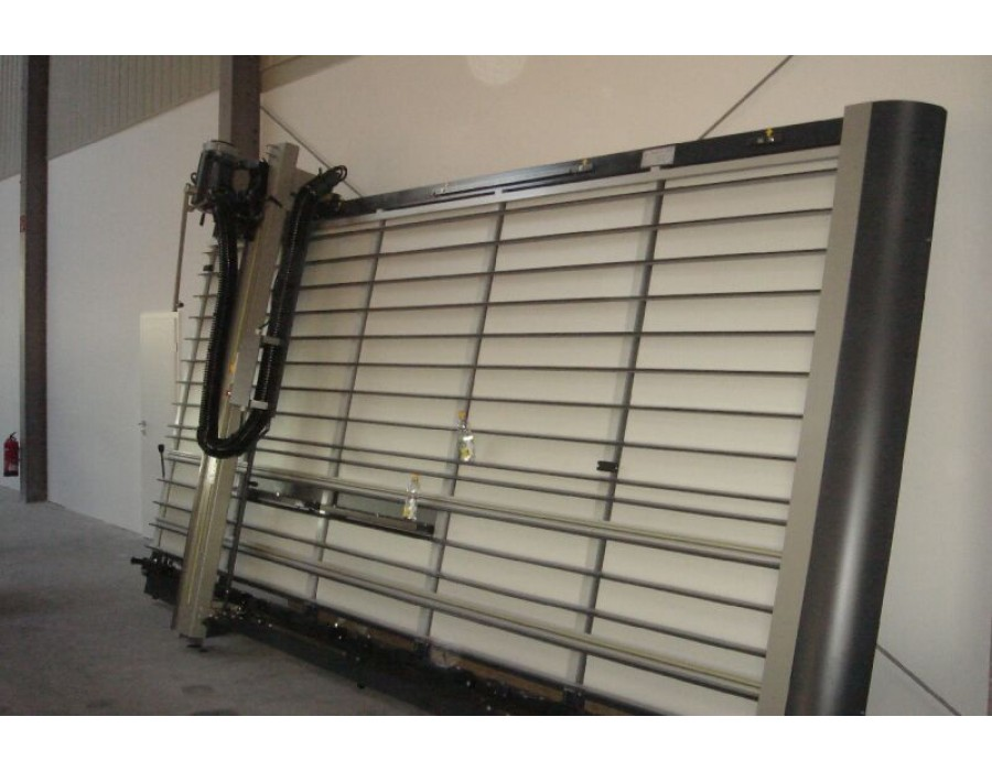Piła pionowa panelowa Winter STANDARD 2150