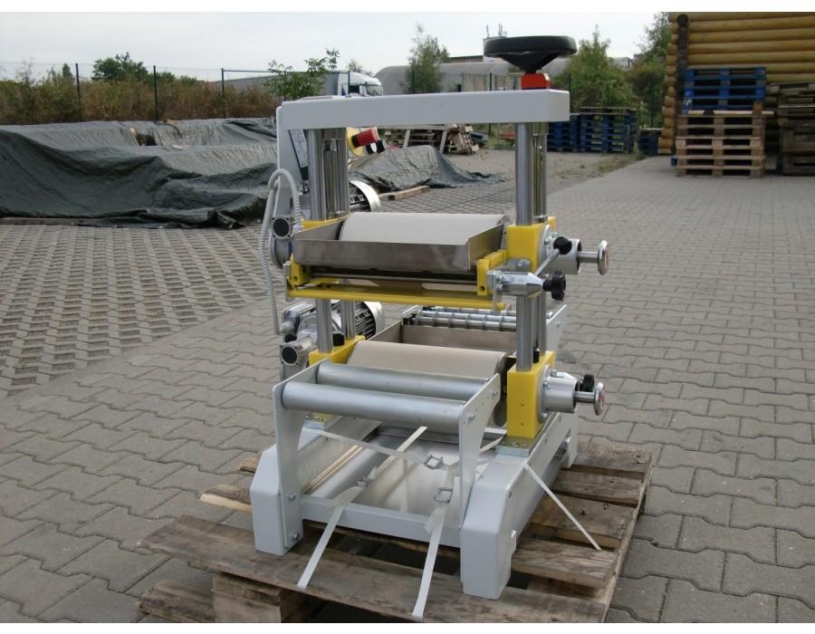 Nakładarka kleju WINTER GLUEMAX TWIN-300