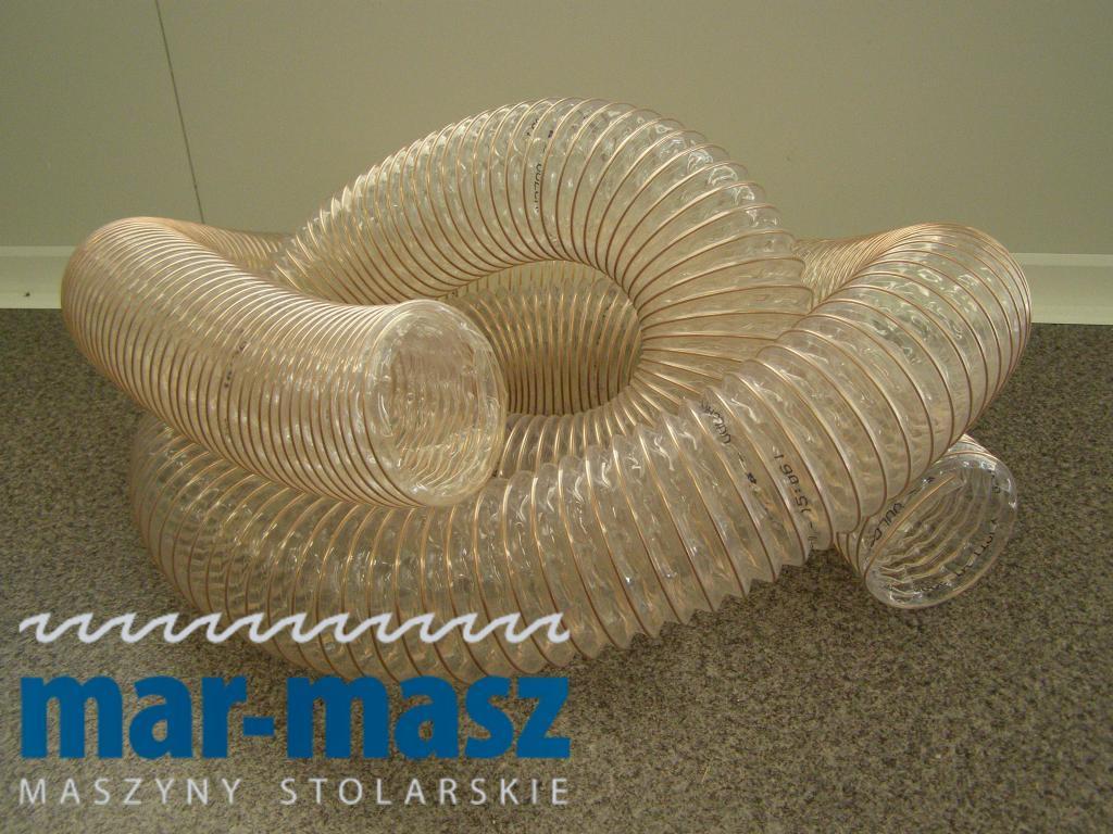Wąż odciągowy (6m)